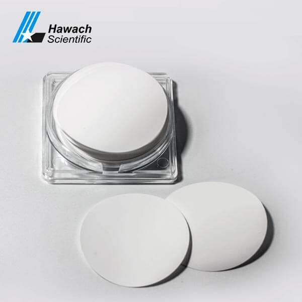 0.22 y 0.45 proveedores de filtros de membrana PES