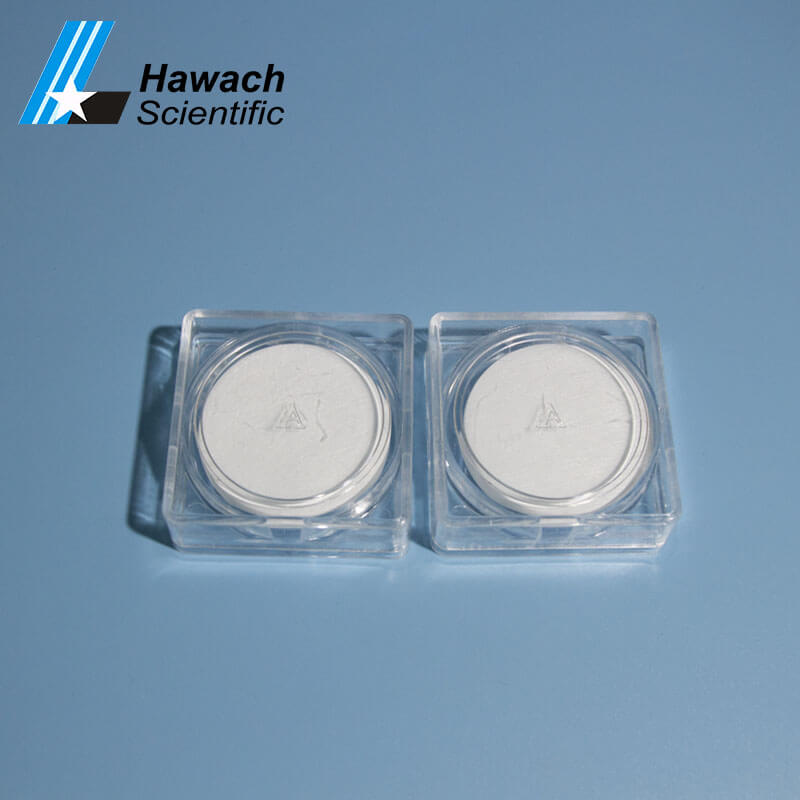 0,22 Filtros de membrana nylon