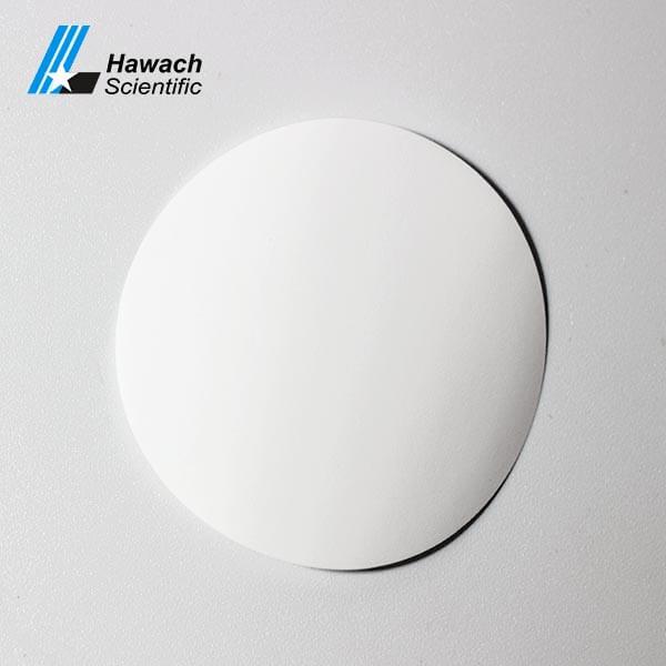 0,45 Filtros de membrana de fibra de vidrio
