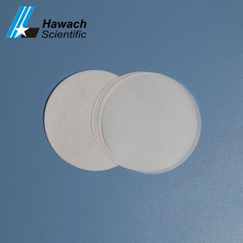 0,45 Filtros de membrana MCE