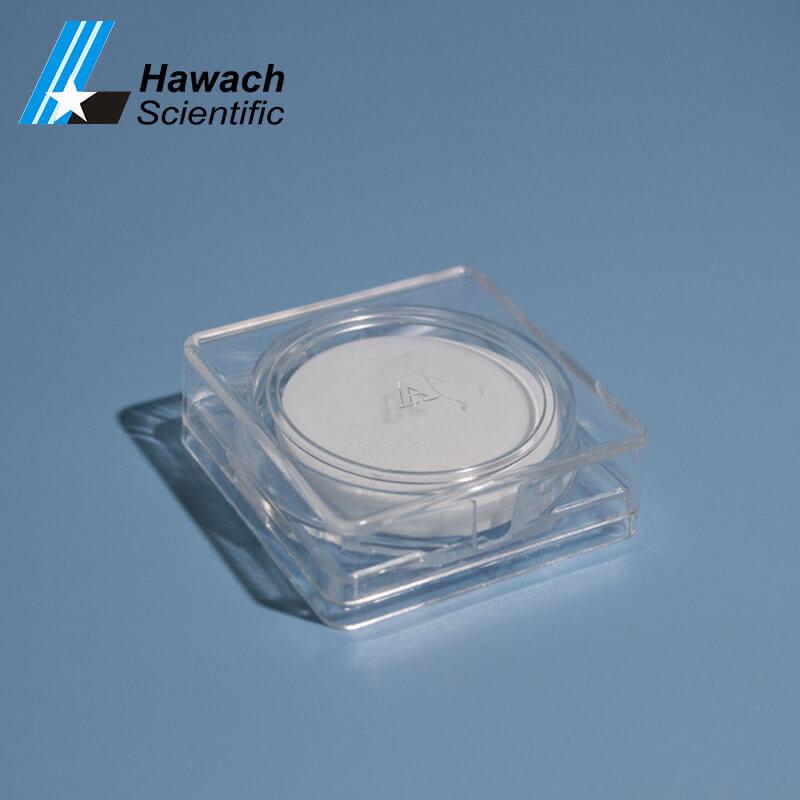 0,45 Filtros de membrana pp