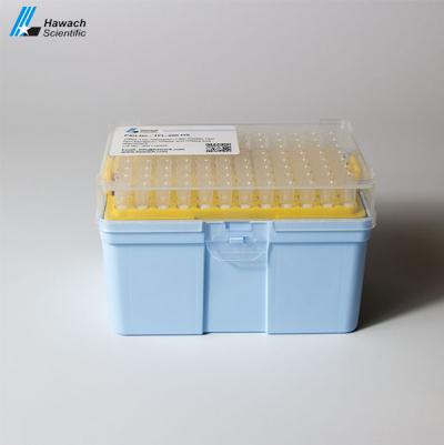 Puntas de pipeta con filtro de 20 ul