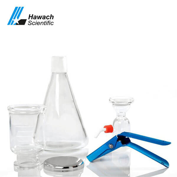 Proveedor de filtros de solvente de vidrio 300ml