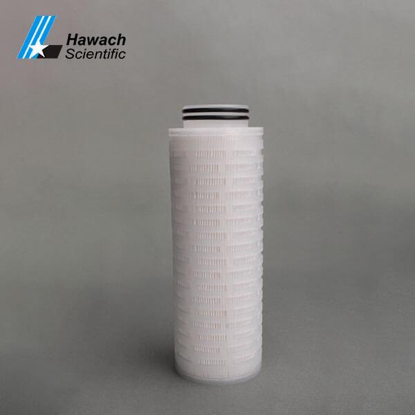 Cartuchos de filtro plisados grandes de China
