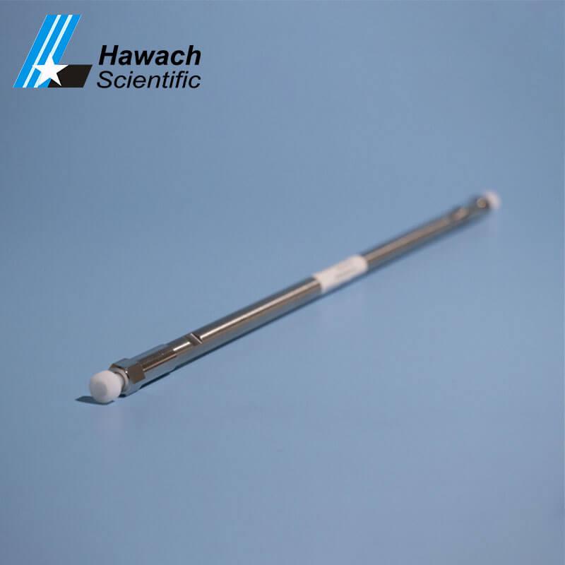 Columnas de HPLC sio2 de alta pureza