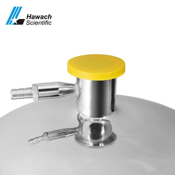 Carcasas de filtro de líquido