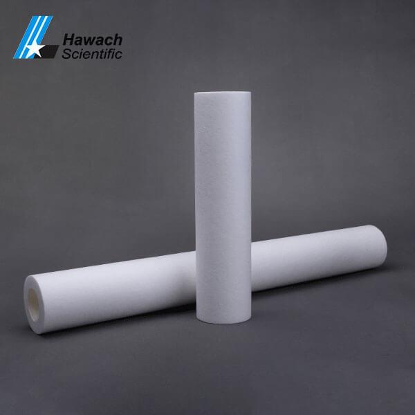 Cartuchos de filtros fundidos por soplado (MBPP)
