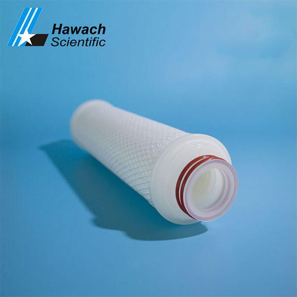 Cartucho de filtro plisado de malla (ME)