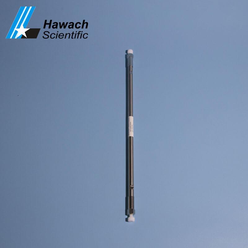 Columnas scx utilizadas en HPLC